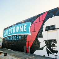 Coldtowne Theater: http://www.coldtownetheater.com/