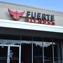 Fuerte Fitness - www.iamfuerte.com