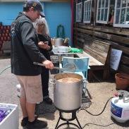Ridgetop Crawfish Boil - 2015