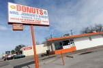 Mrs. Johnson's Donuts: http://www.mjbakery.com/