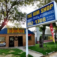 The Rim Shop: http://austinrimshop.com/