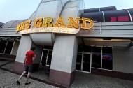 The Grand Pool Hall: http://www.yelp.com/biz/the-grand-austin