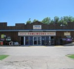 Tomlinson's Pet Supplies: http://www.tomlinsons.com/locations/tomlinsons-airport-blvd/