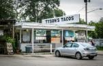 Tyson's Tacos: http://www.tysonstacos.com/