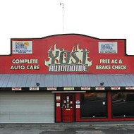 http://www.yostauto.com/ . Located actually in nearby North Loop neighborhood.